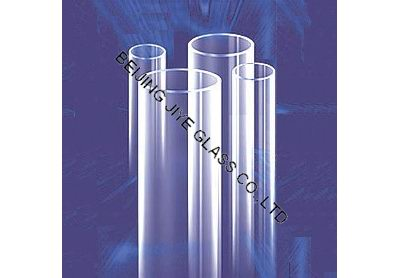 21%Lead Glass Tubing