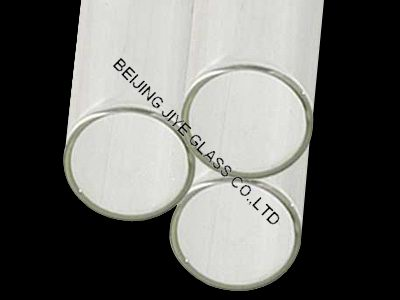 Lead Free Glass Tubing